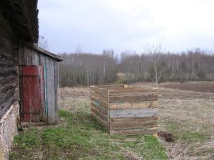 ehitame kompostrit